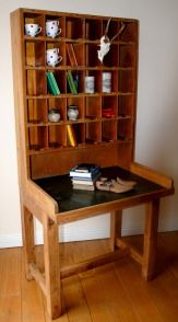 1930 Post Office Desk for sale on Adverts.ie #Postoffice