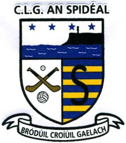 CLG An Spidéal