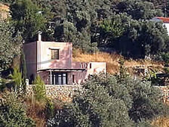 Ferienhaus Kreta: Haus Achladia