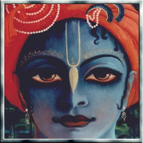 The art of focusing one's attention on the Supreme and giving one's love to Him, is called Krishna consciousness. (KRSNA BOOK, p. xiii)