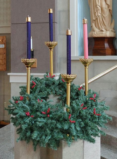 1000 images about church ideas on pinterest pentecost for Advent decoration ideas