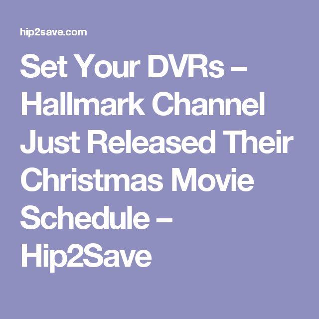 Best 25+ Movie schedule ideas on Pinterest | Hallmark ...