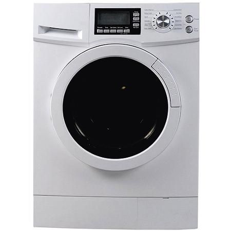 Midea 2 cu ft Portable Washing Machine with Dryer Combo - $718