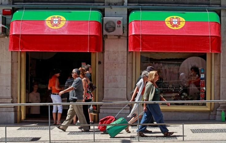 Portugal's budget deficit was just 0.1 percent of gross domestic product in the 12 months ending in September, putting the country on course to beat its full-year target and reduce its debt burden.