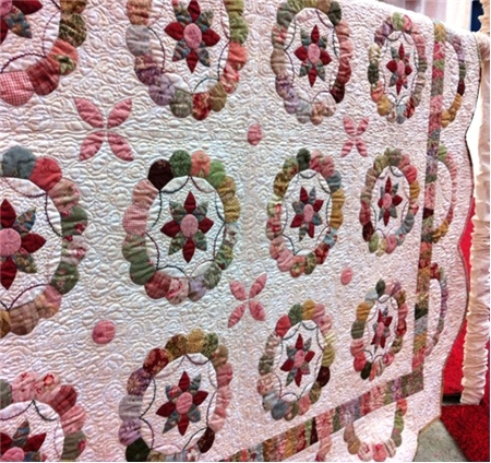 17 Best Images About Paper Piecing Patterns On Pinterest