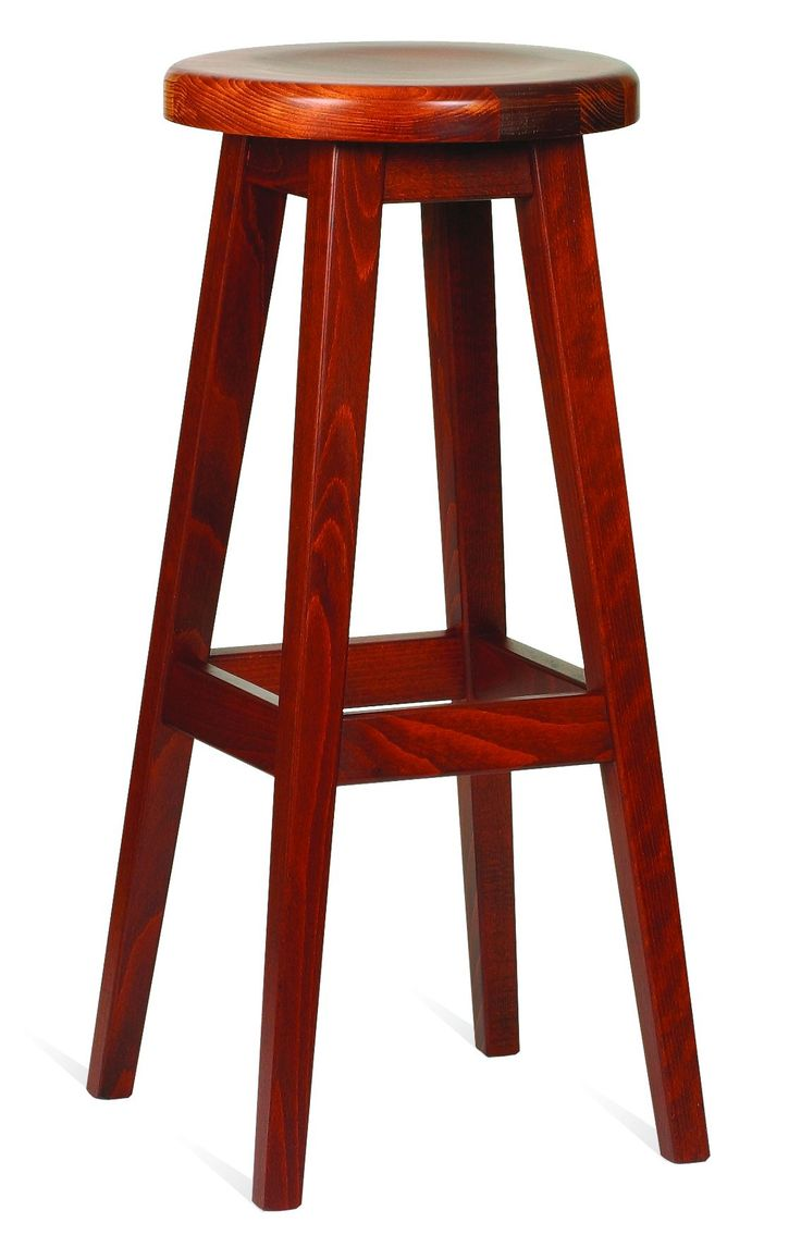 Best 25 Wooden bar stools ideas on Pinterest Pallet  : b9848f0fc465779fbeeb821519bad7b0 pub stools wooden bar stools from www.pinterest.com size 736 x 1135 jpeg 62kB