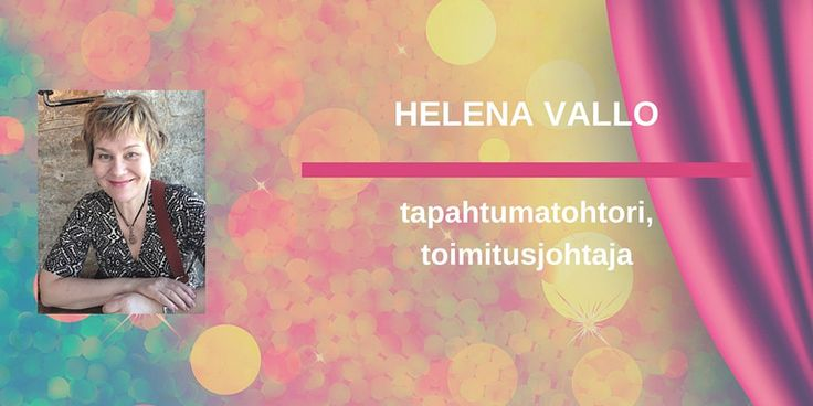Meetings & Events 2016, Helsinki - Easyfairs