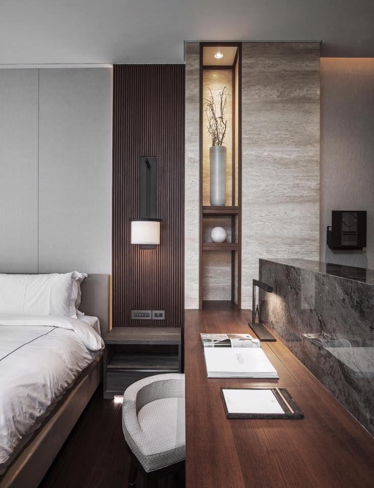Hotel Room Inspiration: 16+ Extraordinary Attic Rooms Design Ideas