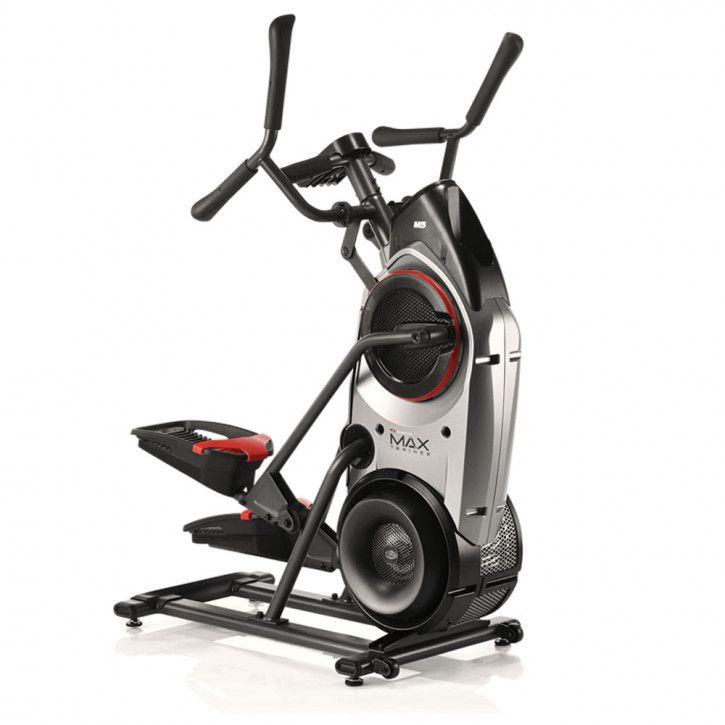 Bowflex Max Trainer M5 Sport Fitness Mit Bildern Fitness
