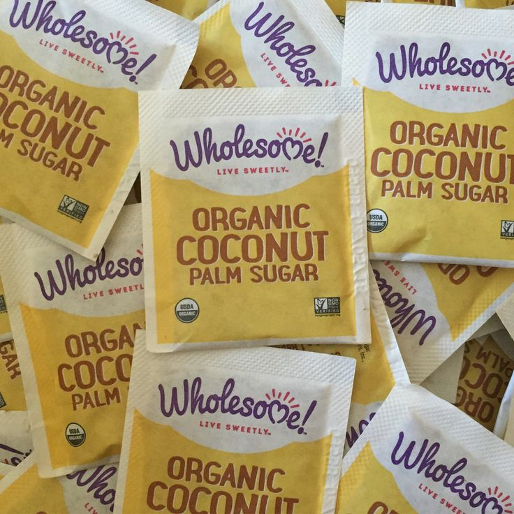 Thank you @wholesomesweet for donating coconut sugar samples for Rhode Island's 6th Annual Esophageal Cancer Walk/Run! Follow their page: @wholesomesweet  Visit our website for event information: ➡️SALGI.org/events