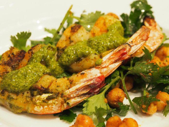 These 10 Restaurants in South Carolina Have The Best Seafood EVER    hamptons-sumter-south-carolina-menu-item...........