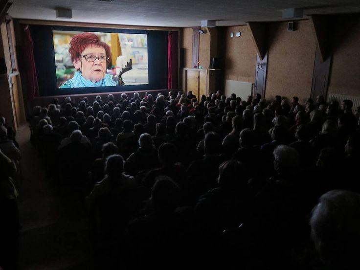 Elokuvateatteri Matin-Tupa Seinäjoki, Ylistaro.
