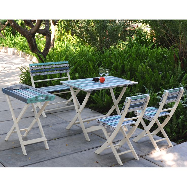 eco box strassbourg 4 seater balcony set the uks no 1 garden furniture store
