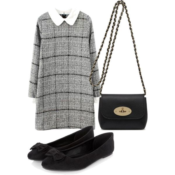 A fashion look from December 2014 featuring Mulberry shoulder bags. Browse and shop related looks.
