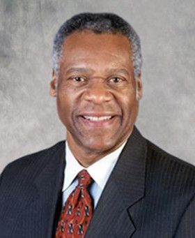 In 1993, Delano Eugene Lewis (1938-) was named president of National Public Radio (NPR) & became the 1st Black person to head a major public broadcasting organization. NPR provides news & cultural programming to nearly 480 member stations in the U.S. The Arkansas City, KS native graduated from the University of Kansas & received a law degree from Washburn School of Law in Topeka. He was president & ceo of C and T Telephone Company in D.C. before assuming the new position #BlackHistory…