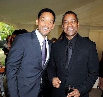 Star Power: Will Smith And Denzel Washington Team Up In New Movie- http://getmybuzzup.com/wp-content/uploads/2013/12/222558-thumb.jpg- http://getmybuzzup.com/will-smith-and-denzel-washington-team-up-in-new-movie/- Will Smith And Denzel Washington Team Up In New Movie By Tommy  Will Smith and Denzel Washington are starring in a remake of the 1974 hit comedy Uptown Saturday Night… According to reports Will Smith and Denzel Washington are set to reprise the roles made famous b
