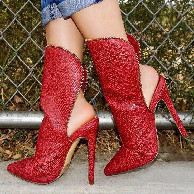 Love! https://www.myshoebazar.com/shoes/pointed-toe-high-heel-boots/