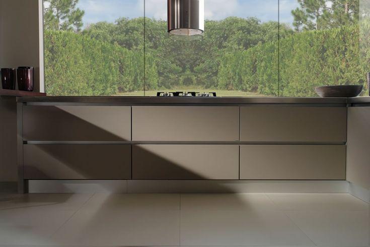 indoors amoblamientos cocinas riqueza acero modelo muebles steel model