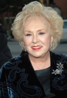 Doris Roberts...I loved her on both Remington Steele and Everybody Loves Raymond