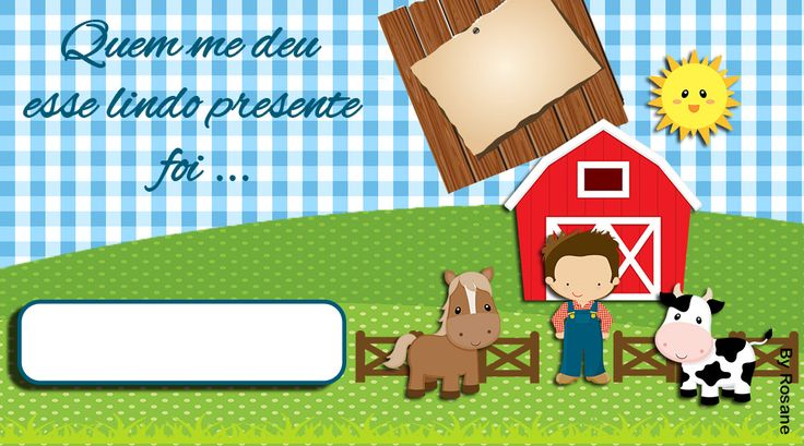 Julho 2014 - Convites Digitais Simples