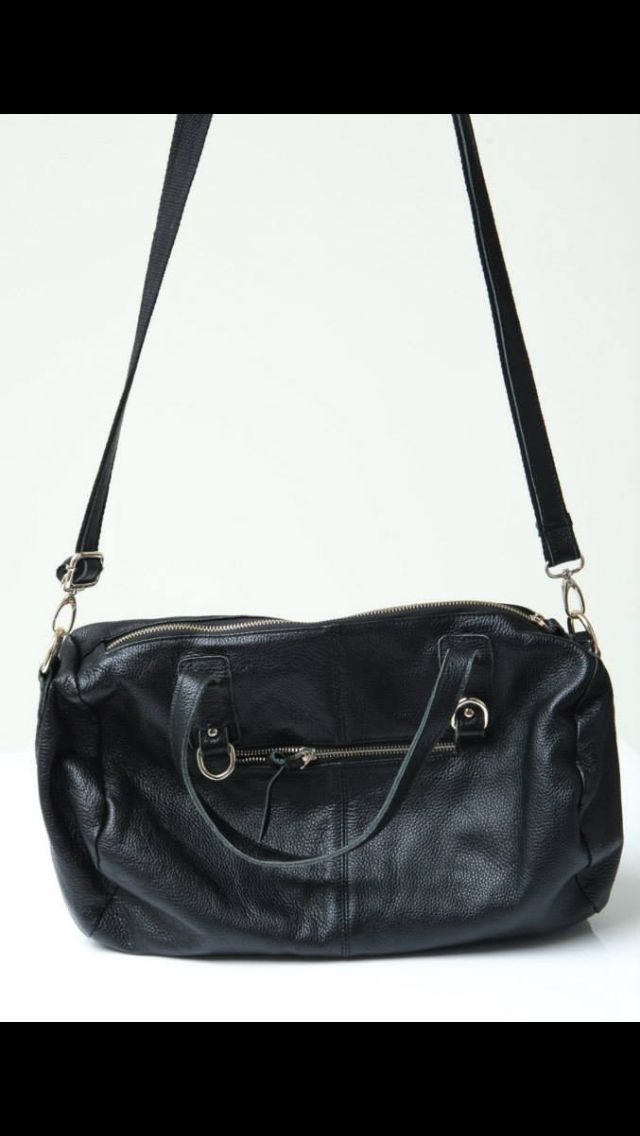 Posie Bag- our largest tote style with removable long strap! Order by emailing hello.rumour@gmail.com