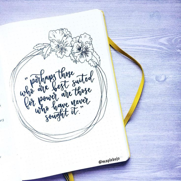 I doodled a pansy wreath in my bullet journal for today's #floralsyourway and filled it with one of my favourite quotes from Harry Potter for #hpfaves #hplettering ! I haven't combined challenges at all this month so this one was fun to do . Tools: Faber Castel Pitt Artist pen (F) and #tombowfudenosuke hard tip.