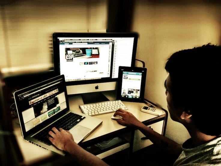 Las aplicaciones móviles se han transformado en una herramienta vital para el reporteo de los periodistas en su trabajo.