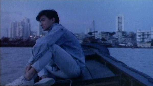 Andy Lau, A moment of romance