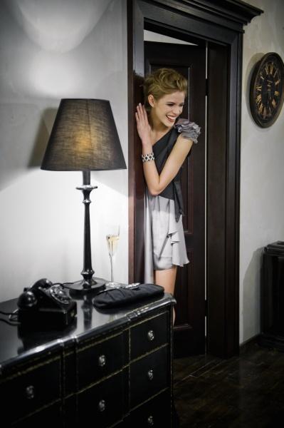 Photo session, Metropolitan Luxury