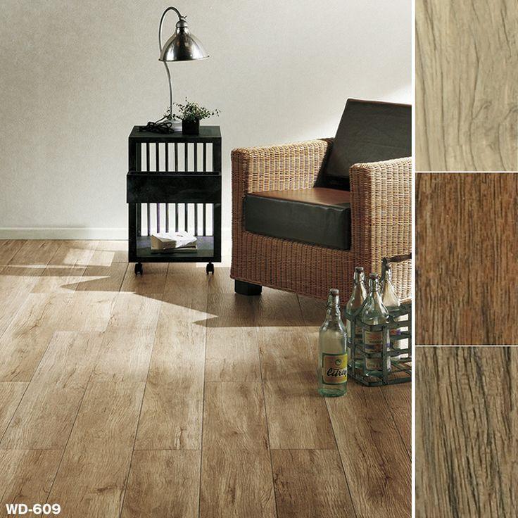 フロアタイル 人気のビンテージウッド柄特集 | 床材専門店 Floor Bazaar フロアバザール