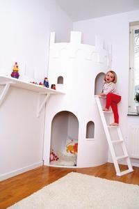 Fantastiskt till ett barnrum, Smallroom