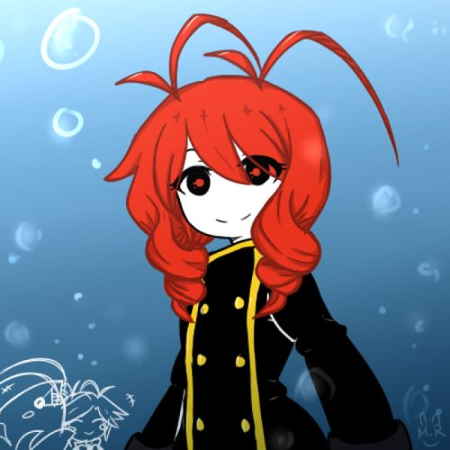 Lobco from Wadanohara and the Great Blue Sea