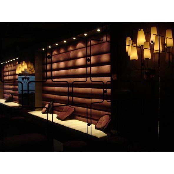 Valzer Club _ Zürich (CH)_design: Riccardo Salvi + Luca Rossire_ {Logica:architettura}