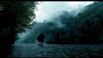 Vangelis - conquest of paradise - YouTube. This music is just wonderful and fits this movie perfectly. Listen.......
