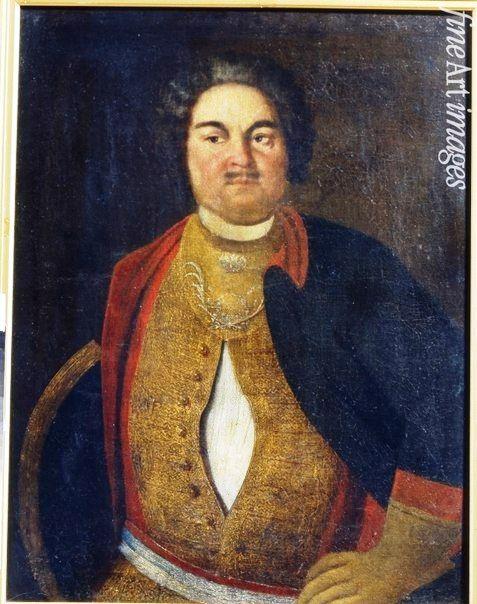 Гаврила Иванович Давыдов