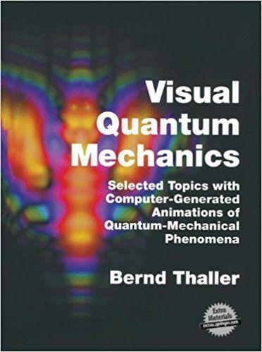 Resultado de imagen de visual quantum mechanics