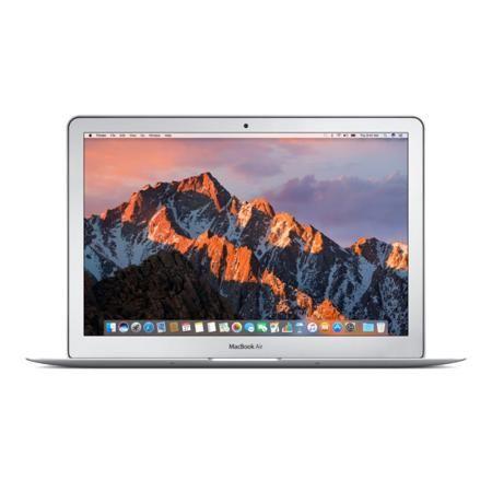 Apple MacBook Air 11 Early 2015  — 101156 руб. —  Ноутбук Apple MacBook Air – это сочетание невероятной производительности с утонченным элегантным дизайном корпуса.  Невероятная автономность. Аккумулятор обеспечивает до 9 часов непрерывной работы в активном режиме. Это позволяет взять девайс с собой в дорогу или командировку – его заряда хватит на полноценный рабочий день. Тонкий и мощный. Технологии Apple позволили совместить невероятную производительность аппаратной конфигурации на базе…