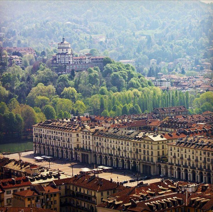 """""""Mi piace"""": 703, commenti: 1 - Places of Turin (@places_of_turin) su Instagram: """"#repost @torino_snaps Seguiteci anche su facebook: facebook.com/turinplaces #Torino #Turin…"""""""