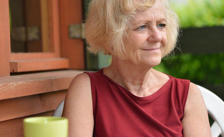 Senior Dating Sites USA dating etter bruddet