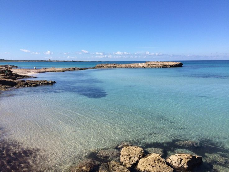 14-10-2015 Punta della Suina (Gallipoli -Salento - Italy) Never ending summer! http://www.salentourist.it/salento-ricerca-alloggi.aspx?area=3173#results