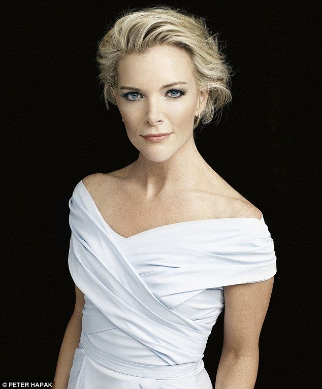 Revealing: Megyn Kelly opens about her relationship with Donald Trump and his attacks on her in the April issue of MORE