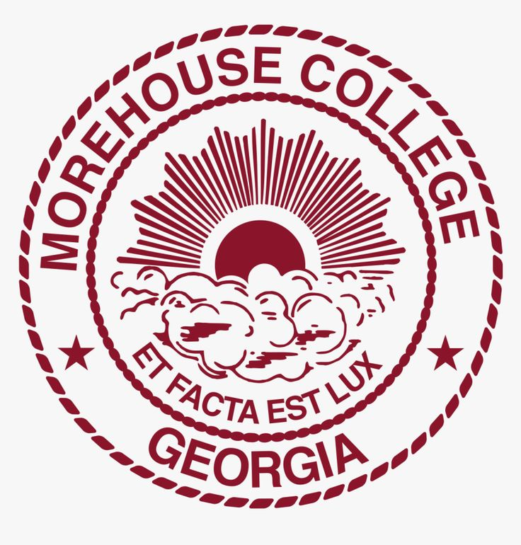 Morehouse College Seal, HD Png Download is free ...