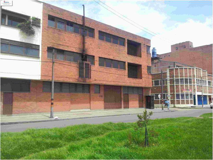 Excelente Bodega de 3 Plantas en Bogota - Oferta Inmobiliaria -  www.ofertainmobiliaria.com.co, Tu Forma Fácil de Vender y Comprar Inmuebles