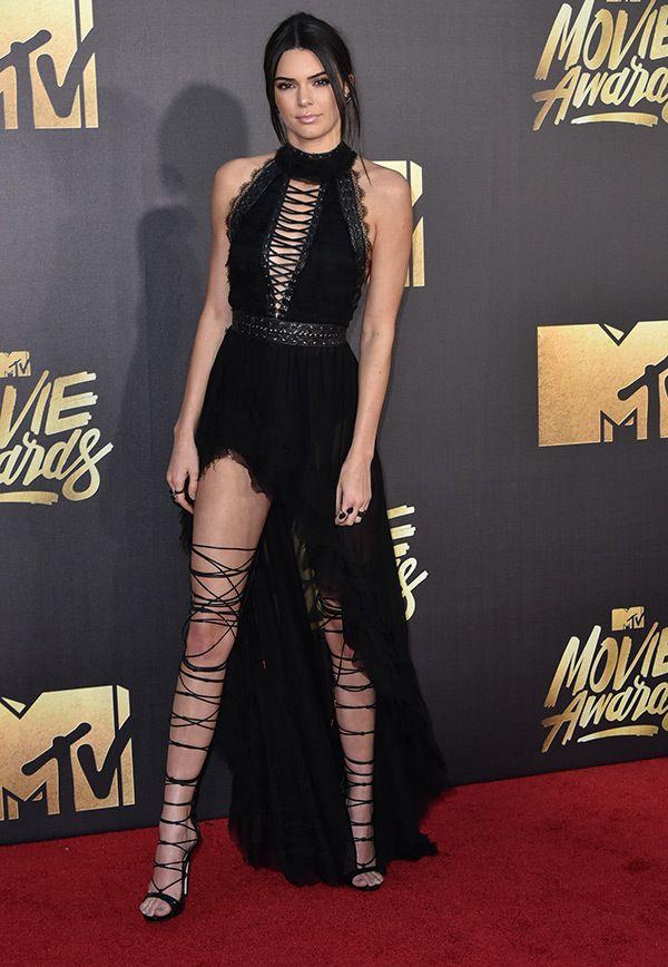 MTV Movie Awards Dresses 2016 — See The Red Carpet's BestDressed