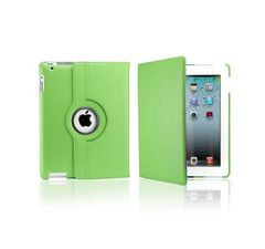 iPad Rotatable Case in Green