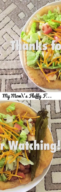 My Mom's Fluffy Frybread Recipe!... Tags: frybread, recipe, native american, navajo, ndn, navajo taco, indian taco, indian taco