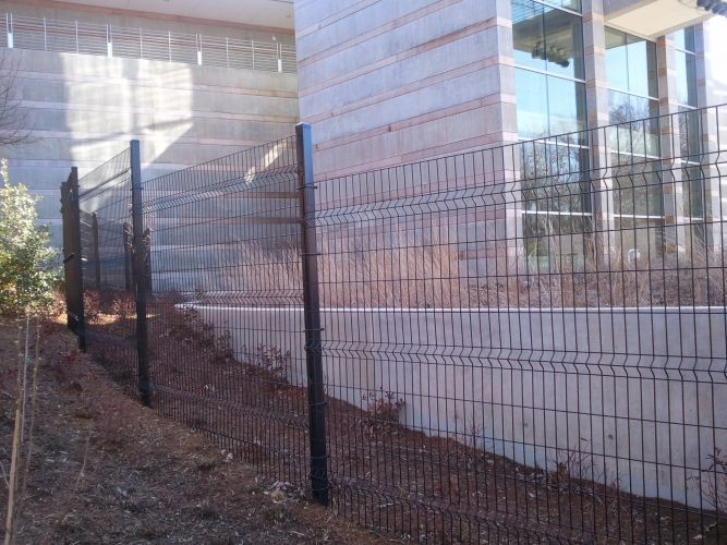 Wireworks Plus Ameristar Fence Products Welded Wire