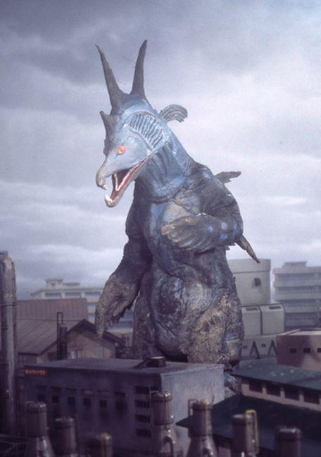 17 Best images about Ultraman Ace Kaiju on Pinterest ...