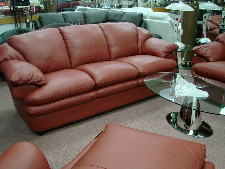 Holiday Sale Natuzzi Sofa