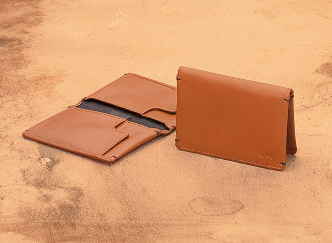 Replacement slim wallet...